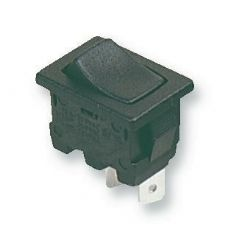 ARCOLECTRIC H8620VBAAA  Rocker Switch, Spdt, Ctr Off